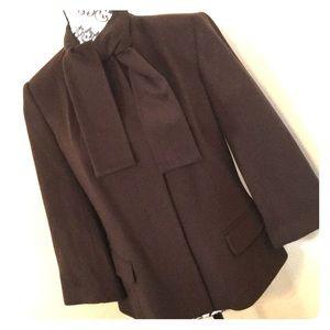 Talbots Vintage Jacket Size 8